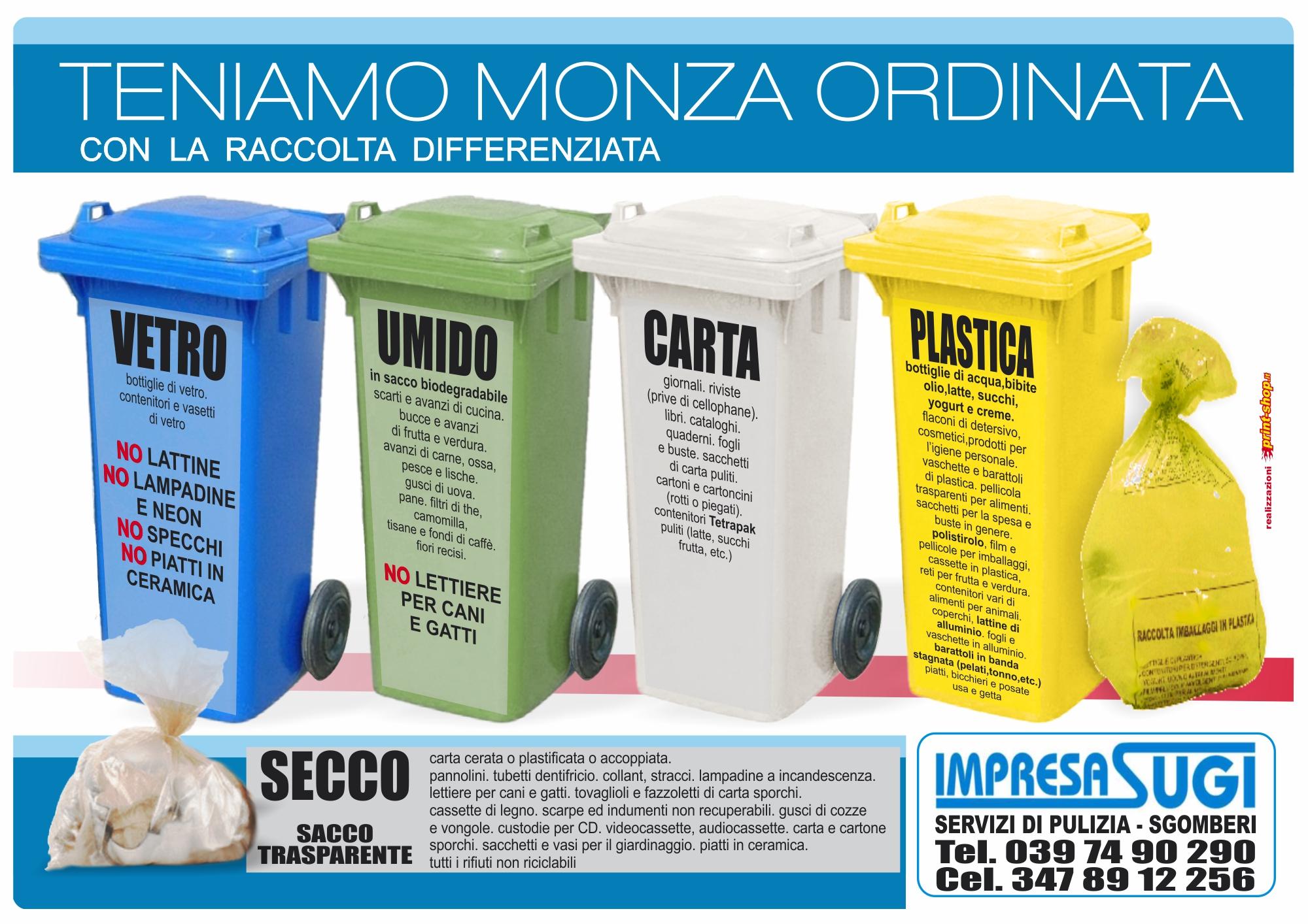 Sugi_raccolta_differenziata_Monza